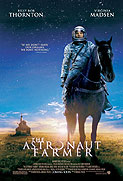 The Astronaut Farmer on DVD