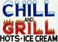 Chill & Grill!