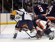 Sabres vs Islanders