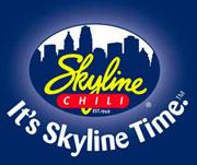 Skyline Chili!