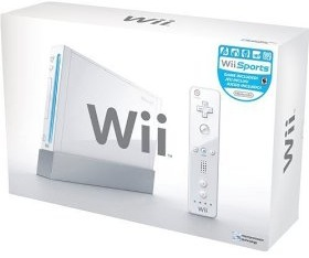 Wii now sporting lower price