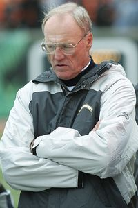 Marty Schottenheimer wanted Buffalo Bills gig