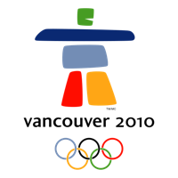 2010 Winter Olympics in Vancouver
