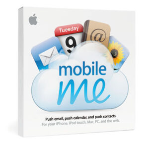 MobileMe to be Free?