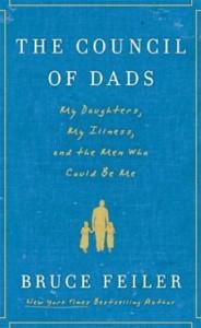 Council of Dads - Bruce Feiler
