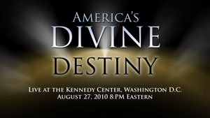 Glenn Beck's Divine Destiny