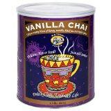 Big Train Vanilla Chai - 1.9lb container