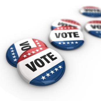 2010 Elections - Vote!