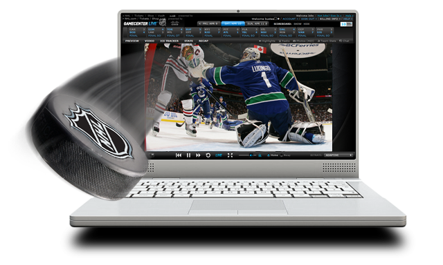 NHL GameCenter - Free Preview Oct 11