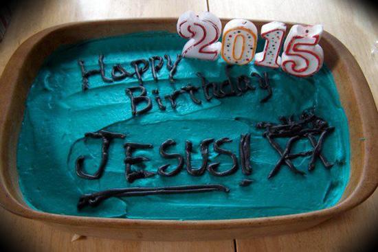 Born 4 BC? 2015 in 2011!
