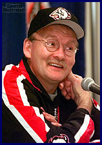 Lindy Ruff 1998