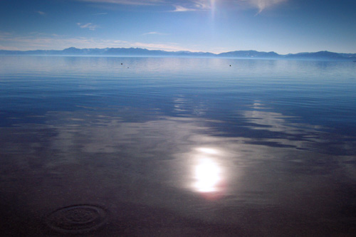 Lake Tahoe - Calm Water