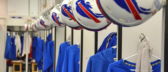 Buffalo Bills 2013