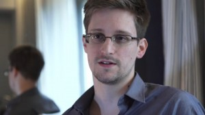 Edward Snowden - NSA Whistleblower