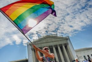 Defense of Marriage Act, section 3 ruled unconstitutional